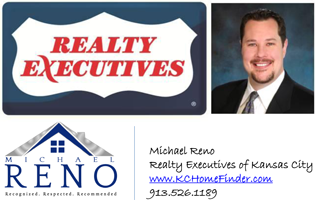 Michael Reno Realty Executives of Kansas City