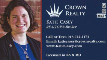 Katie Casey Crown Realty