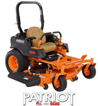 Scag Cheetah Zero-Turn Mower