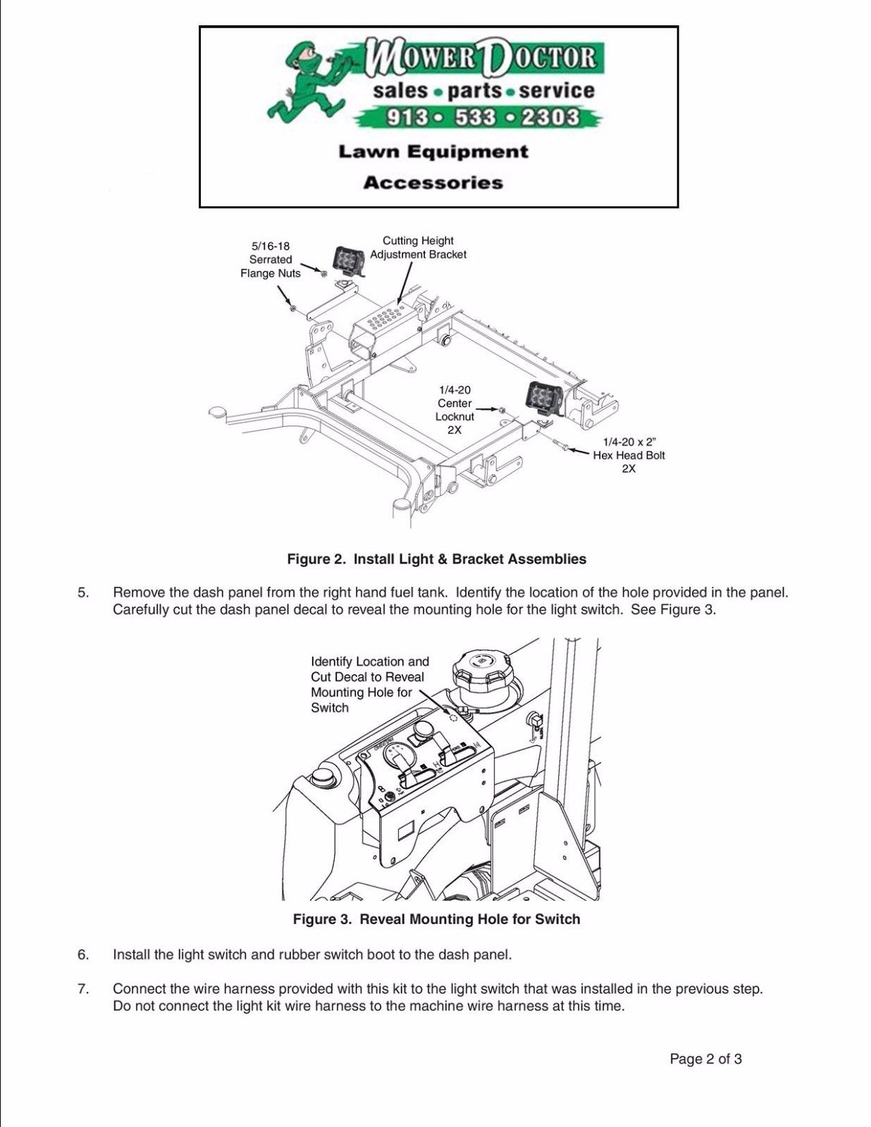Scag Manuals Wiring Diagrams Repair Scheme Kohler Command Ech730 Efi Diagram Quake Led Harness