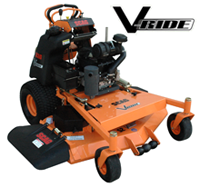 VrideII Zero-Turn Mower