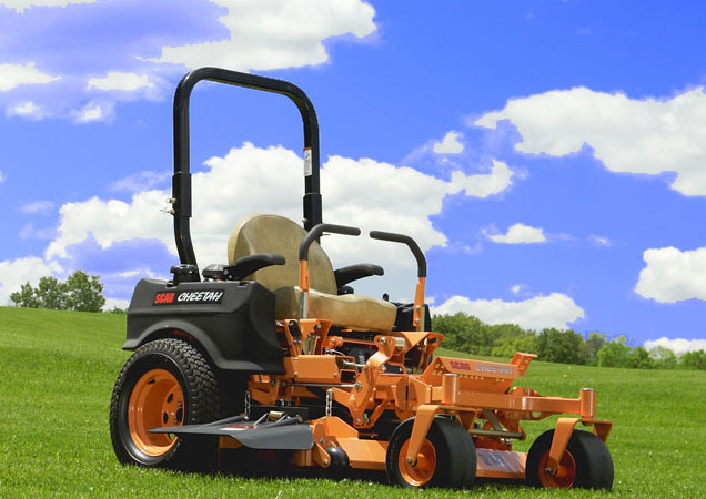 2019 Fall Mower Sale - $500 off