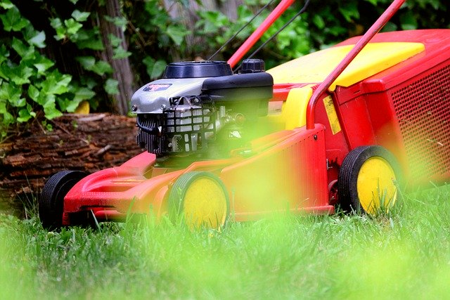 6 Common Reasons Why Your Lawn Mower Won't Start [UPDATED FOR 2021]