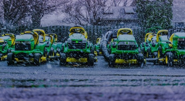 How to Winterize Your Lawn Mower [UPDATED FOR 2021]